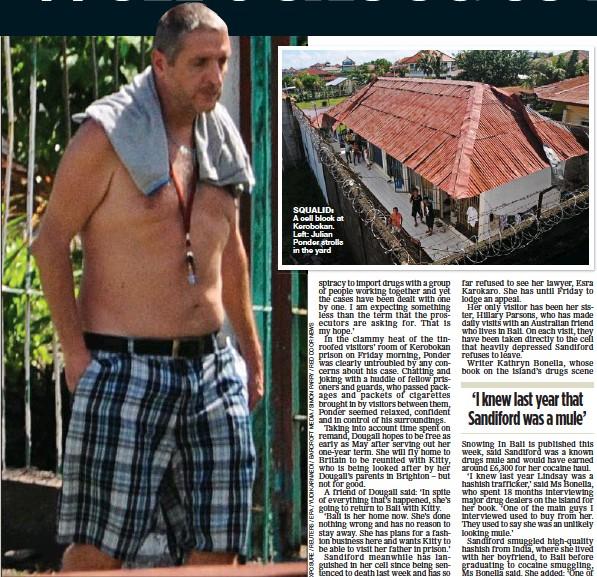 PressReader - The Scottish Mail on Sunday: 2013-01-27 - Bali's Mr