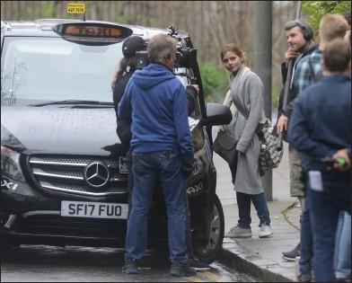 PressReader - Evening Times: 2018-04-20 - Jenna films new