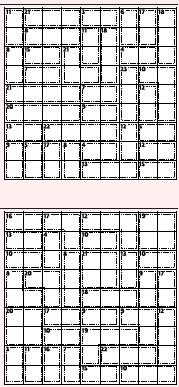 PressReader - The Guardian - Journal: 2019-09-03 - Killer sudoku