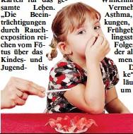 PressReader - Kronen Zeitung: 2018-03-28 - Passivrauch