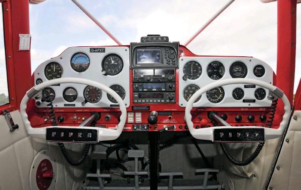 PressReader - Pilot: 2018-12-01 - Flight Test: Piper PA-22/20 Pacer