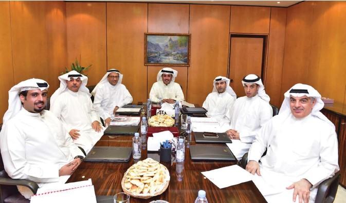 PressReader - Kuwait Times: 2017-04-05 - Coast Investment