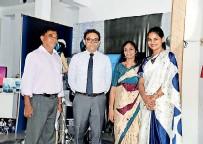 Pressreader Sunday Times Sri Lanka 2018 12 09 Apparel Fashion Design Exhibition Texstyle 2018 The Open University Of Sri Lanka