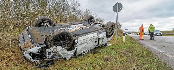 Pressreader Kieler Nachrichten 2019 12 28 Schwerer Unfall Auf