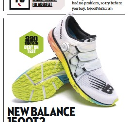 new balance triathlon