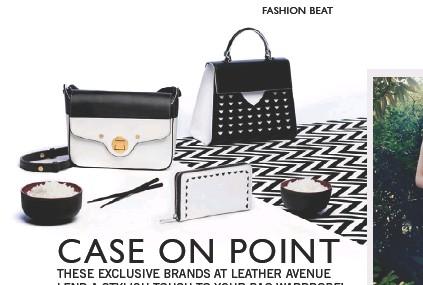 100% authentifiziert Outlet-Store beste Sammlung PressReader - Female (Malaysia): 2017-08-01 - CASE ON POINT