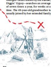 PressReader - Reader's Digest: 2019-05-01 - The Man Who Buried a