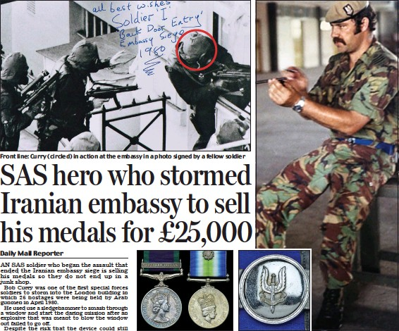 Pressreader Daily Mail 2015 06 11 Sas Hero Who Stormed