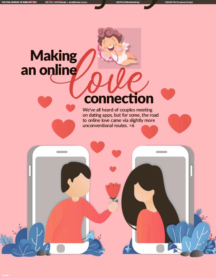 Nuorten dating-mallien tutkiminen kuuluu