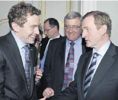 PressReader - Sunday Independent (Ireland) - Business