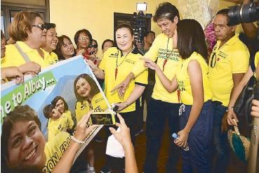 PressReader - The Philippine Star: 2016-04-29 - For Kiko
