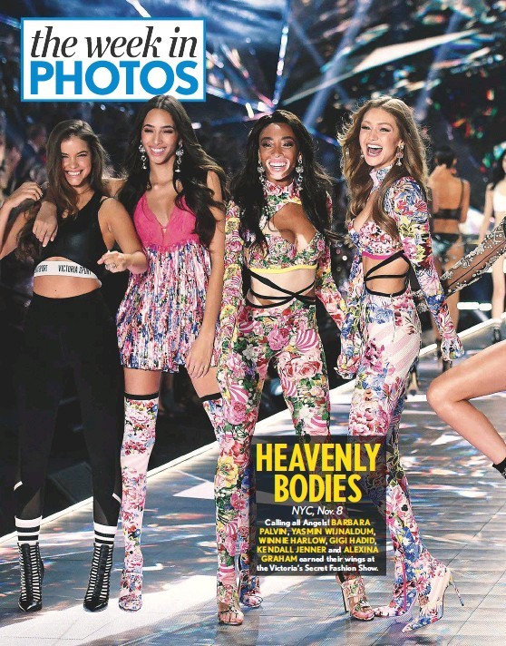 689c0b6c59f58 PressReader - Life & Style Weekly: 2018-11-30 - HEAVENLY BODIES