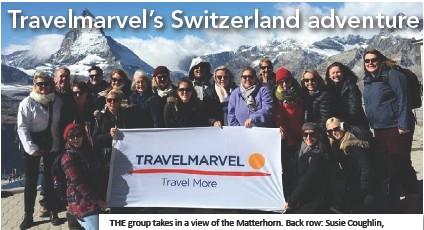 PressReader - Travel Daily: 2017-11-28 - Travelmarvel's