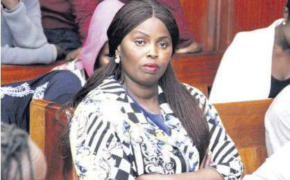 Image result for Phyllis Njeri Ngirita