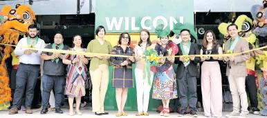 PressReader - The Manila Times: 2019-08-31 - WILCON DEPOT