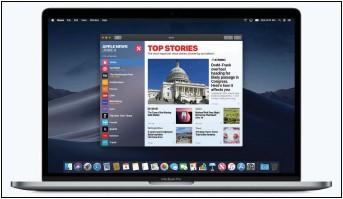 PressReader - Macworld: 2018-11-01 - Why you should upgrade to macOS