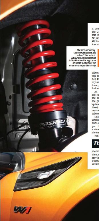 PressReader - Motor (Australia): 2017-03-01 - HSV GTSR WI
