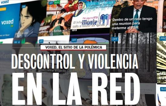 INVESTIGAN LA VIOLENCIA EN LA ADOLESCENCIA A TRAVÉS DE LAS REDES SOCIALES