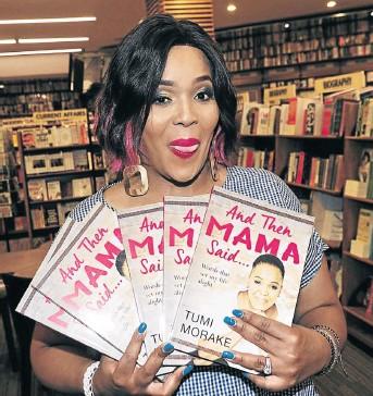 PressReader - Sowetan: 2018-10-19 - Morake's life now open book