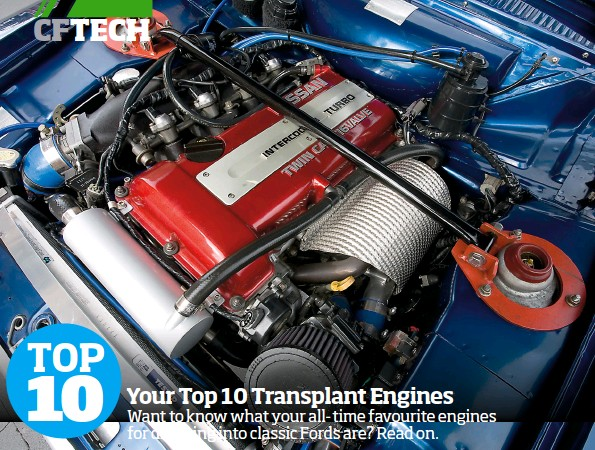 PressReader - Classic Ford: 2014-11-07 - Your Top 10