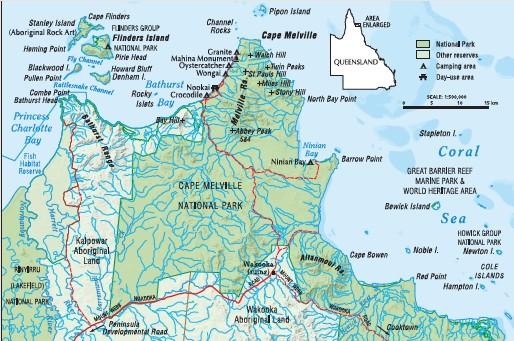 PressReader  Australian Geographic 20160505  Cape Melvilles