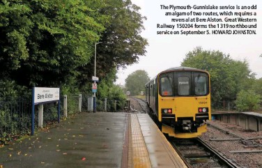 PressReader - Rail (UK): 2017-10-25 - Cross-Country and