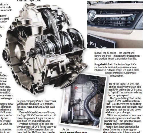 PressReader - The Star Malaysia: 2011-08-14 - Saga that saves