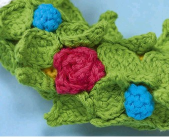 DY Choice COTTON FRESH DK Double Knitting Yarn Wool 100g 10 Kiwi