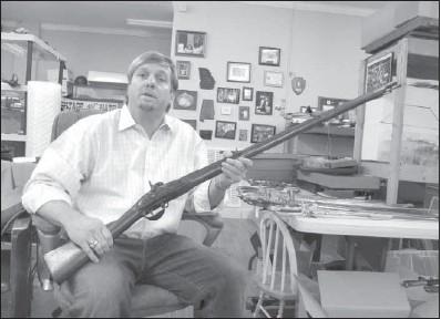 PressReader - The Sentinel-Record: 2012-04-01 - Civil War