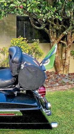 PressReader - Waikato Times: 2018-10-17 - Motorcycling