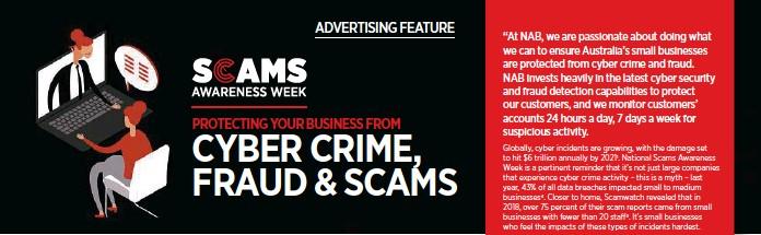 PressReader - Tweed Daily News: 2019-08-14 - CYBER CRIME