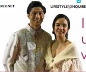 PressReader - Philippine Daily Inquirer: 2017-12-03 - Imee Marcos