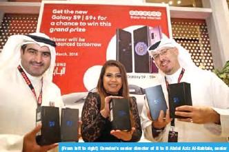PressReader - Kuwait Times: 2018-03-18 - Thousands attend