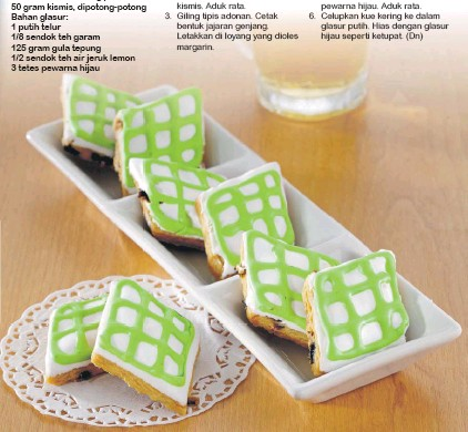 Pressreader Saji 2015 07 08 Kue Kering Lemon Kismis