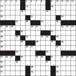 icu hookup crossword