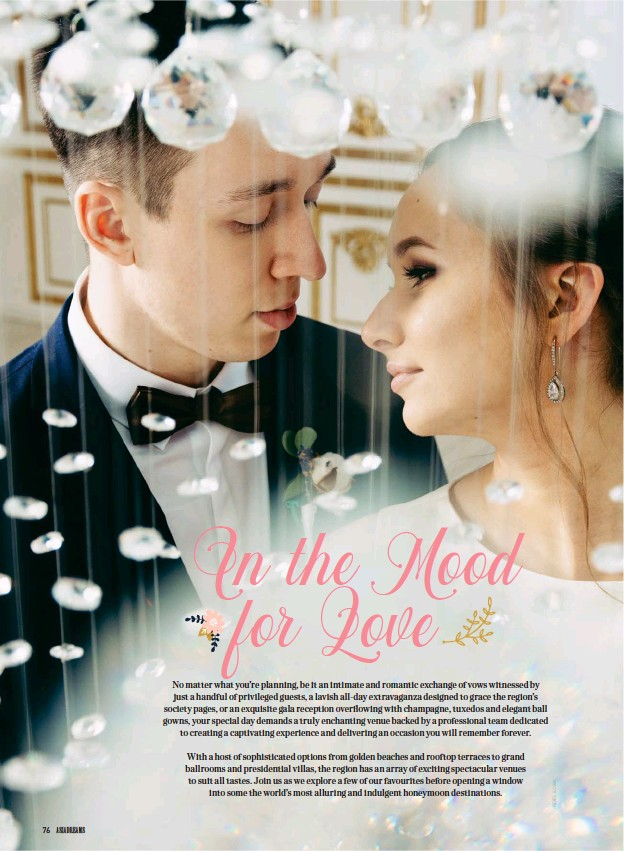 PressReader - Asia Dreams: 2019-02-01 - In the Mood for Love