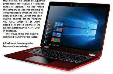 PressReader - Maximum PC: 2019-07-23 - NON-X86 WINDOWS 10