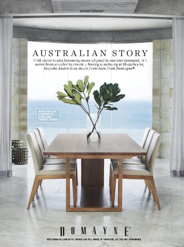 Pressreader Country Style 2018 05 01 Australian Story