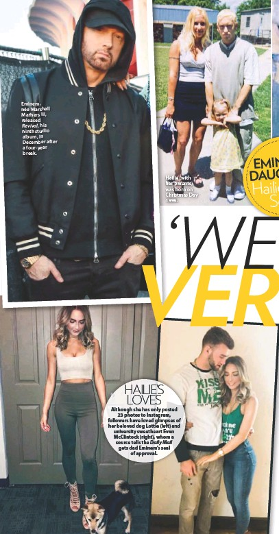 PressReader - WHO: 2018-07-02 - 'WE ARE VERY CLOSE' Hailie