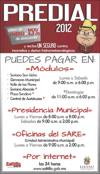 Pressreader Vanguardia 2012 01 12 Denuncian Maltrato En