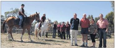 PressReader - The Riverine Herald: 2015-12-04 - Rotary Park