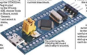 PressReader - APC Australia: 2018-08-01 - Turn a Cortex-M3 board