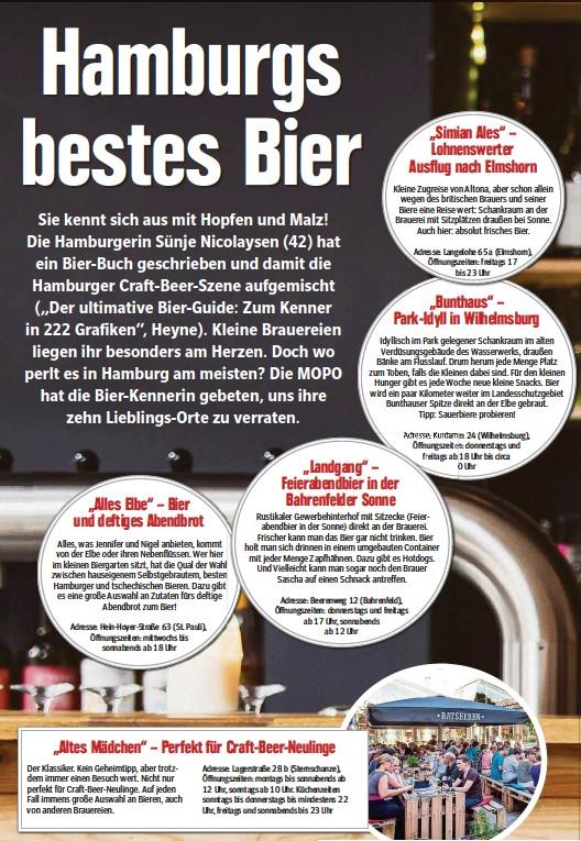 Pressreader Hamburger Morgenpost 2019 07 13 Die 10