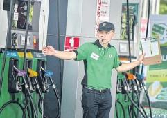 PressReader - Bangkok Post: 2017-11-18 - Fuelling the love The