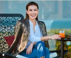 """PressReader - Prestige (Thailand): 2018-12-12 - Achiraya """"Jib"""