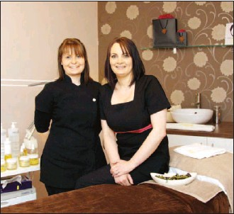 PressReader - Wexford People: 2010-04-28 - Revive Health and