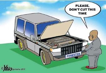 PressReader - Sowetan: 2019-07-31 - Sensors are a sensitive