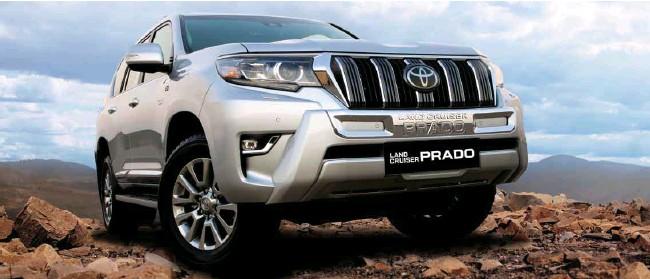PressReader - Times of Oman: 2017-10-19 - 2018 Toyota Prado