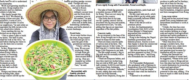 PressReader - The Borneo Post: 2018-07-15 - By
