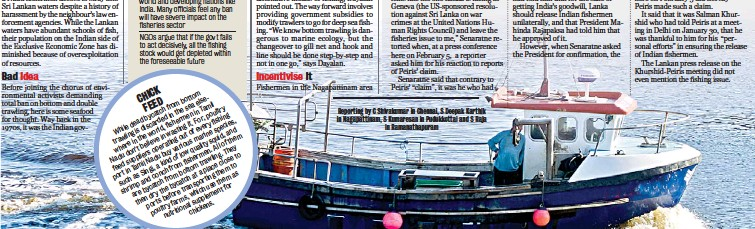 PressReader - The New Indian Express: 2014-02-10